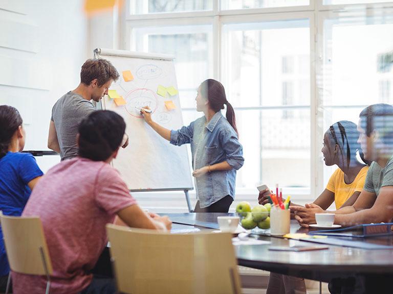 Investigación y diseño de soluciones a medida para proceso de outsourcing