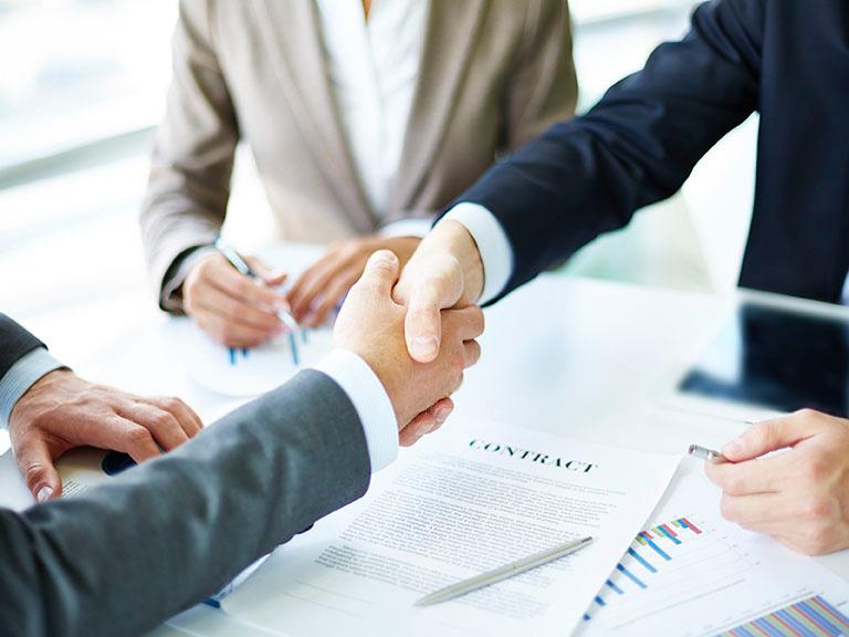 Gestión eficiente de reclamos contractuales (Claims)
