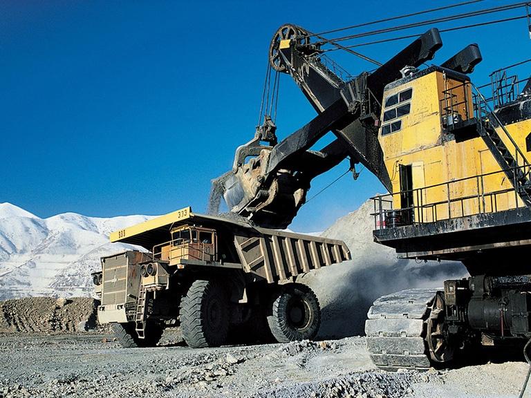 Fortalecimiento de las competencias en la administración de contratos de una operación minera